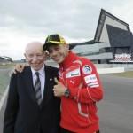 Surtees Meninggal Dunia, Ini Ramalannya Tentang Valentino Rossi