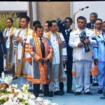 Cerita Wisuda Ke-9 Jusuf Kalla Sebagai Doktor Honoris Causa di Thailand
