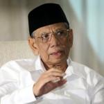 TRENDING TOPIC : Netizen Berduka dan Sematkan Doa untuk Hasyim Muzadi