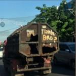 PENGELOLAAN SAMPAH SEMARANG : Pemkot Janji Ganti Kontainer Sampah Berlubang