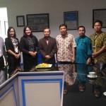 KUNJUNGAN MEDIA : Megaland Sediakan Paket City Tour