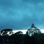Prakiraan Cuaca Kota Solo Saat Natal, Rabu (25/12/2019)