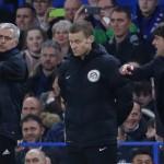 LIGA INGGRIS : MU Vs Chelsea: Mourinho-Conte Emoh Psy War