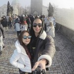 INSTAGRAM ARTIS : Liburan Bareng Pacar, Nikita Willy Didoakan Segera Menikah