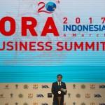 KTT IORA 2017 Hasilkan Jakarta Concord, Ini Isinya