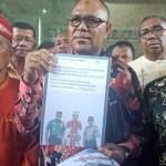Raja Adat Maluku Polisikan Akun Facebook Indrisantika Kurniasari