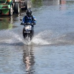 FOTO ROB SEMARANG : Semarang Butuh Arsip Drainase Belanda