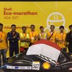 KOMPETISI INTERNASIONAL : Tim Mahasiswa Indonesia Wakili Asia Berlaga di SEM DWC 2017