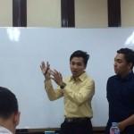 PERGURUAN TINGGI JOGJA : STTNas Mewisuda 231 Wisudawan