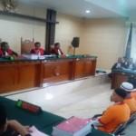 SWEEPING SOCIAL KITCHEN : 10 Laskar Umat Islam Surakarta Dibebaskan