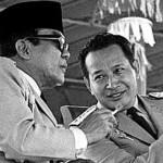 Hari Ini Dalam Sejarah: 11 Maret 1966, Soekarno Berikan Supersemar ke Soeharto