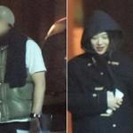 K-POP : Dispatch Rilis Foto Sulli Bersama Pria Misterius Rayakan Valentine