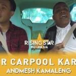 RISING STAR INDONESIA : Tips Jitu Menembak Cewek Ala Andmesh Kamaleng