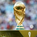 Arab Saudi Ajak Italia Jadi Tuan Rumah Piala Dunia 2030