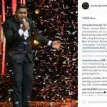 RISING STAR INDONESIA : Andmesh Kamaleng Persembahkan Kemenangan untuk Penggemar