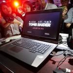 ASUS ROG GX800, Notebook Gaming Spek Tinggi, Khusus untuk Para Gamers Sejati