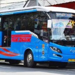 KECELAKAAN SEMARANG : Terlibat Laka Karambol, Sopir BRT Dipecat