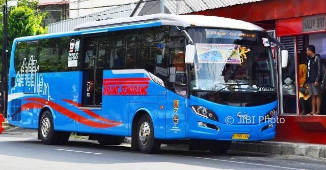 Penghujan 2017, Trans Semarang Perketat Pemeriksaan
