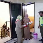 NARKOBA SRAGEN : Datangi Undangan Rapat, Ratusan PNS Diminta Ikuti Tes Urine Dadakan