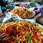 KOMODITAS PANGAN : Harga Cabai Rawit Merah di Pasar Solo Terus Naik, Sekarang Rp60.000/Kg
