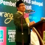 PILKADA 2018 : PKB dan NU Gemakan Jas Hijau, Ini Artinya...