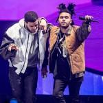Duh, Drake dan The Weeknd Dikabarkan Penyuka Sesama Jenis