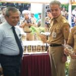 USAHA MIKRO KECIL DAN MENENGAH : Gubernur Jateng Terus Dorong Inovasi UMKM
