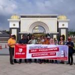 TRANSPORTASI UDARA : Lion Air Hentikan Sementara Rute Solo-Kuala Lumpur