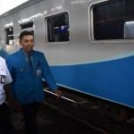 ANGKUTAN LEBARAN 2017 : Lebaran Masih 2 Bulan Lagi, Tiket KA di Madiun Sudah Ludes Terjual
