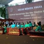 FESTIVAL KARAWITAN : 17 Kelompok Adu Kebolehan di Sleman