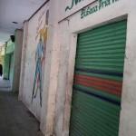PASAR TRADISIONAL PONOROGO : Pedagang Pasar Legi Selatan Tagih Janji Kampanye Bupati Ipong