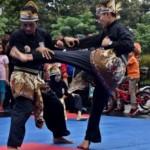 Serupa tapi Tak Sama, Ini Beda Pencak Silat Indonesia & Silat Malaysia