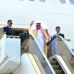 Raja Salman Sebut Bali Lebih Dingin daripada Jeddah