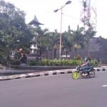 PEMBANGUNAN WONOGIRI : Pemkab akan Hadirkan Patung Soekarno di Taman Eka Daya Wilaga