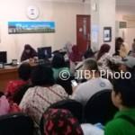 TAX AMNESTY : Hari Terakhir Amnesti Pajak, Kanwil DJP Jateng I Dipadati Pengunjung