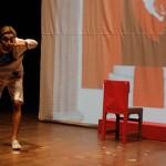 KAMPUS DI SEMARANG : Teater Kaplink Udinus Juara Monolog Nasional