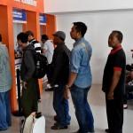 Baru 26% Penumpang Kereta Api di Semarang Batalkan Tiket