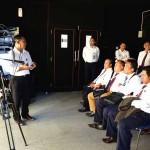 KAMPUS DI SEMARANG : Staf Kemenkeu Berguru ke Udinus