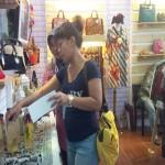 PAMERAN SEMARANG :  Asyik, Produk UMKM Berbagai Daerah Tampil di Java Mall