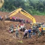 LONGSOR PONOROGO : Dua Jasad yang Ditemukan Ternyata Nenek dan Cucu