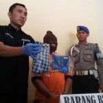 PENGGELAPAN MADIUN : PRT Jual Motor Majikannya Ditangkap Setelah 3 Tahun Buron
