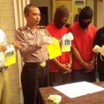NARKOBA KARANGANYAR : Dua Pemakai Narkoba Ditangkap Setelah Bertransaksi