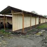 Pasar Sumberlawang Sragen Direvitalisasi, Pedagang Segera Pindah ke Pasar Darurat
