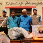 MAHASISWA UII MENINGGAL : Penangguhan Penahanan 2 Tersangka Penganiayaan Tersangka Diksar Mapala Unisi Ditolak