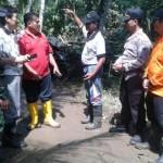 BENCANA TRENGGALEK : Banjir dan Tanah Longsor Terjang Trenggalek