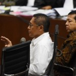 Setya Novanto Dicekal, DPR Ngotot Sampaikan Nota Keberatan ke Jokowi