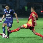 LIGA 1 : Persipura Bekuk Bali United, Arema Kalahkan Bhayangkara FC
