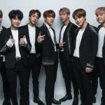 K-POP : BTS Alami Pelecehan Rasial di Kolombia