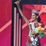 PUTERI INDONESIA 2017 : Salah Sebut Pemenang, Panitia Dianggap Tak Profesional