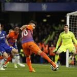 Hasil Lengkap Pekan ke-31 Liga Inggris dan Klasemen